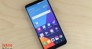 LG Q6 tanıtım tarihi 16 saniyelik videoyla doğrulandı