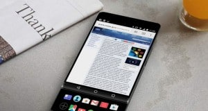 LG V30 kızaklı bir ikinci ekrana sahip olabilir