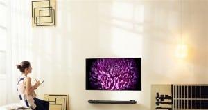 LG W7 OLED ve Nano Cell Display TV'lerinin Türkiye lansmanı yapıldı