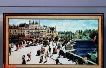 LG W7 OLED TV Ön İnceleme – Galeri