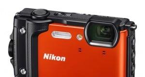 Nikon Coolpix W300 ile Olympus Tough TG-5'e yanıt veriyor