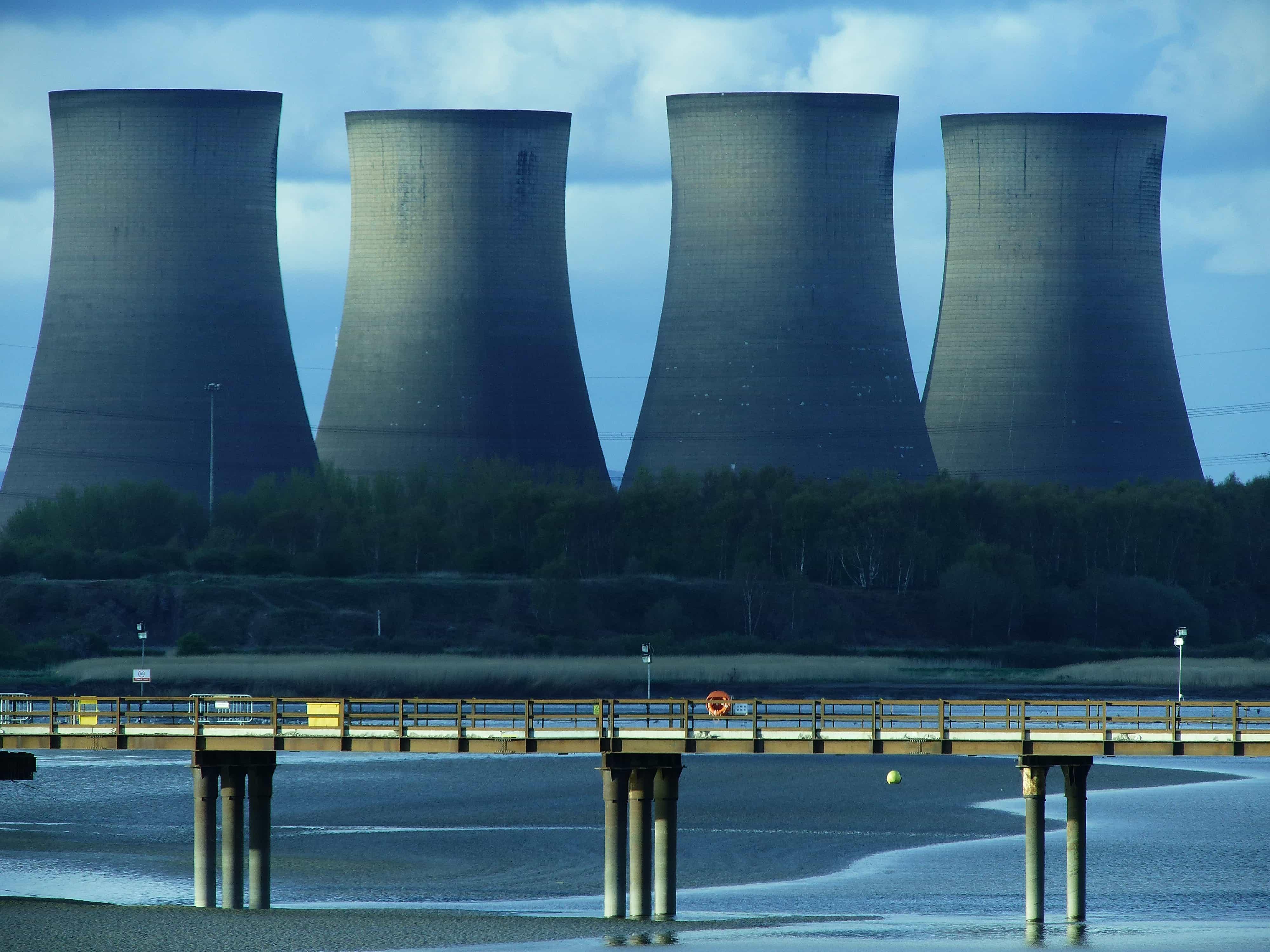 isviçre nükleer enerji