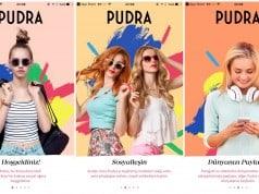 Pudra: Kadınların özel dünyası