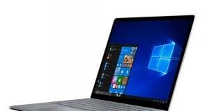 Spring Creators Update gitti, yerine Windows 10 Nisan Güncelleştirmesi geliyor