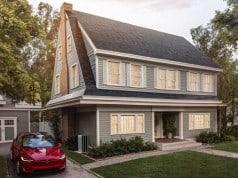 Tesla Güneş Çatısı ile her ev kendi elektriğini çatısından üretecek