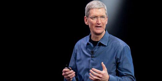 Tim Cook Apple Watch ile çalışacak bir glikoz takip cihazını test ediyor