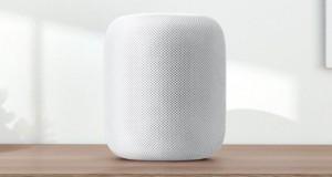 Apple HomePod yurt dışında ön siparişe sunuldu
