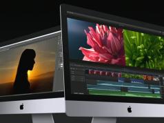 Apple yepyeni bir iMac tanıttı, MacBook'ları yeniledi