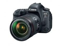 Canon EOS 6D Mark II ve EOS 200D DSLR modelleri duyuruldu