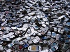 Greenpeace ve iFixit elektronik atıklardan akıllı telefon üreticilerini sorumlu tutuyor