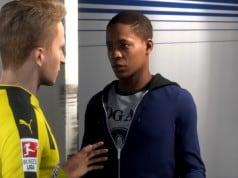 Alex Hunter'ın yolculuğu FIFA 18 ile devam edecek