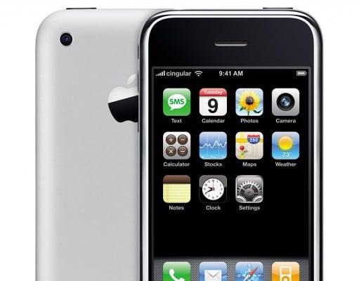 Benim iPhone hikâyem: iPhone ile nasıl tanıştım?