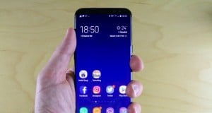 Samsung Galaxy S8 ve S8+ sahipleri için 8 yararlı ipucu
