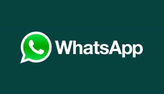 whatsapp koyu renk modu