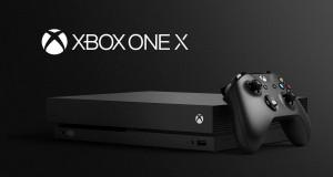 Xbox One X 1440p çözünürlüklü ekranları destekleyecek
