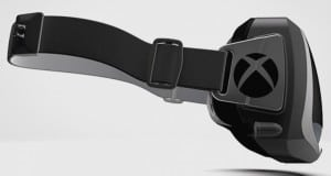 Xbox VR Microsoft'un E3 2017 planları arasında yer almıyor