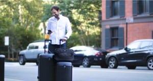 Bluesmart Series 2 akıllı bavul için kitle fonlama kampanyası başladı