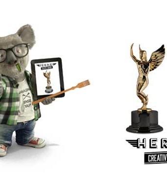 Hermes Yaratıcılık Yarışması'nda Koalay.com'a 2 Altın Ödül Verildi