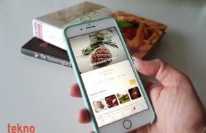 Kitchen Stories: Videolu yemek defteriniz cebinizde