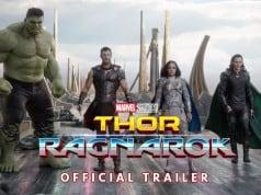 Thor: Ragnarok'un yeni fragmanında Hullk konuşurken görülüyor