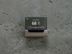 Microsoft Cortana ile çalışan akıllı termostat GLAS ön siparişe çıktı