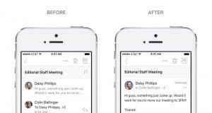 Microsoft Outlook iOS ve Android'de yeni özellikler sunuyor
