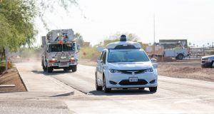 Waymo sürücüsüz otomobil testlerinde bir sonraki adıma hazır