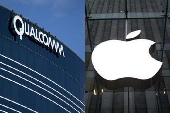 Uluslararası Ticaret Komisyonu Qualcomm'un Apple aleyhindeki şikayetini inceleyecek