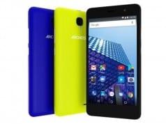 Archos'tan giriş seviyesi Android telefonlar ve tablet