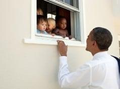 Barack Obama Charlottesville tweetiyle beğeni rekoru kırdı