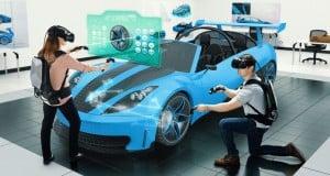HP Z VR Backpack ile çalışan eğitimine sanal gerçekliği getiriyor