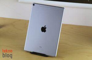 iOS 12 beta sürümü yeni iPad Pro'nun tasarımı konusunda ipucu veriyor