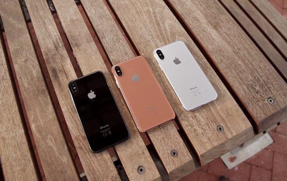 apple iphone 8 etkinligi
