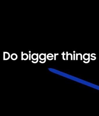 Samsung Galaxy Note 8 tanıtım etkinliğini canlı yayın ile takip edin
