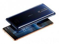 Nokia 8'in Türkiye fiyatı belli oldu