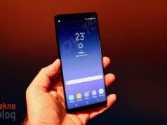 Galaxy Note 8 için 5 günde 650 bin sipariş verildi