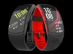 Samsung Gear Fit 2 Pro 23 Ağustosta tanıtılabilir
