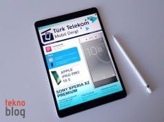 Türk Telekom Mobil Dergi Ağustos 2017 sayısı yayında