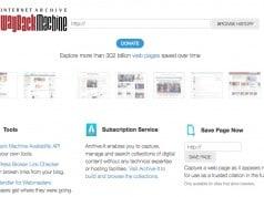 İnternet arşivi Wayback Machine Hindistan'da engellendi