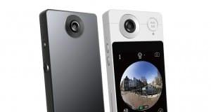 Acer'dan iki yeni 360 derece kamera
