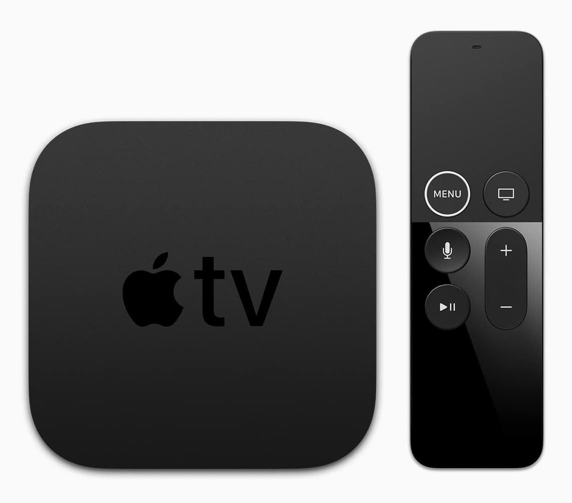 yeni apple tv