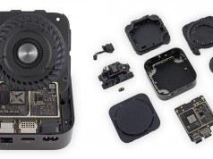 Apple TV 4K parçalarına ayrıldı