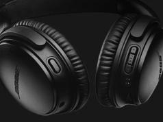 Bose QuietComfort 35 II kulaklık Google Assistant tuşuyla gelecek