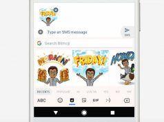 Gboard yapay zekâ yardımıyla GIF ve çıkartma önerisi sunuyor