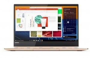 Lenovo Yoga serisine 920 ve 720 modellerini ekledi