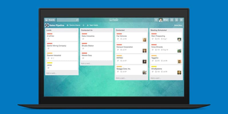 trello windows mac