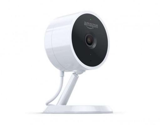 Amazon Cloud Cam ile Alexa'yı ev güvenliğinde de kullanıyor