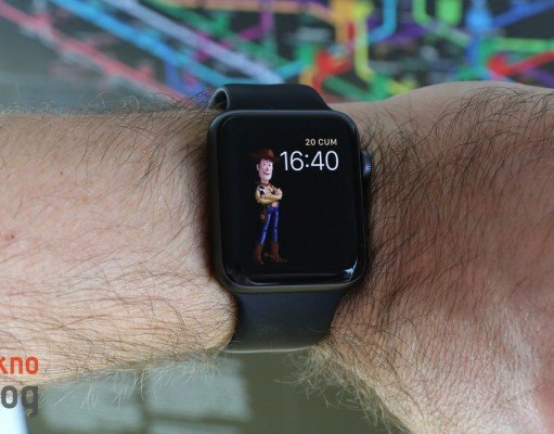 apple watch series 3 inceleme