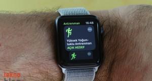UnitedHealthcare Apple Watch'u ödül programına dahil etti