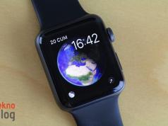 Steve Jobs hayattayken Apple Watch gündeme gelmemiş